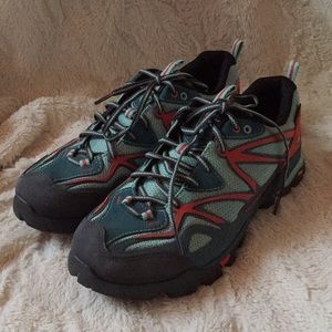 Merrel Trail Shoes